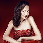 Siêu mẫu - diễn viên Thanh Hằng