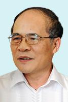 Nguyễn Sinh Hùng
