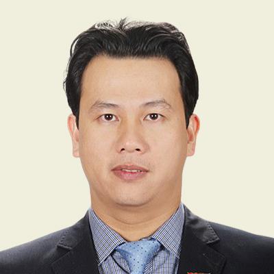 Đặng Quốc  Khánh