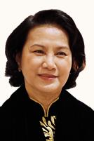 Nguyễn Thị Kim Ngân