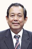 Trương Hoà Bình
