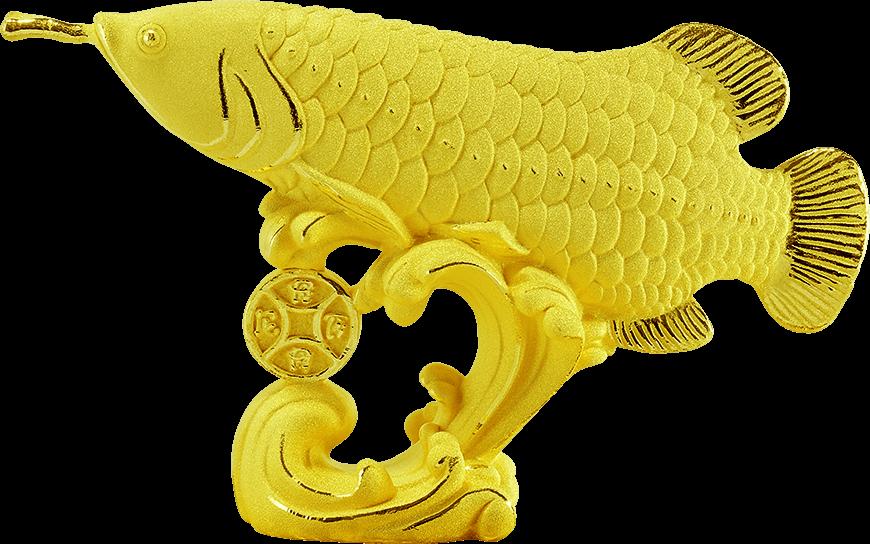Long Ngư Kim Phát