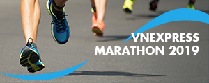 VnExpress Marathon 2019
