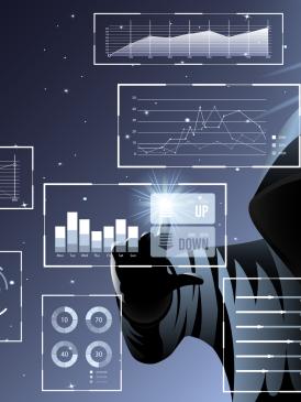 Giải pháp an toàn thông tin CyRadar - FPT Vận Hành Số