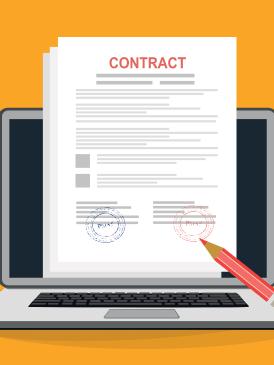 Hợp đồng điện tử FPT.eContract - FPT Vận Hành Số