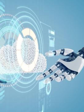 Tự động hoá quy trình bằng robot - FPT Vận Hành Số